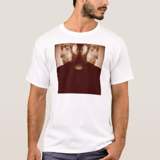 "Camiseta Stephen Grayce ""2-Face"" T"
