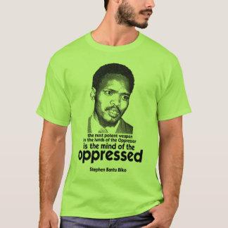 Camiseta Steve Biko