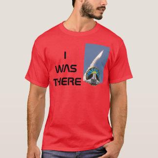 Camiseta sts132, ESTABA ALLÍ