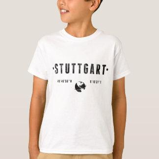 Camiseta Stuttgart