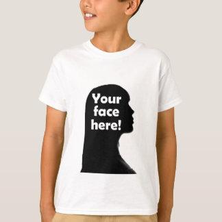 Camiseta su-cara-aquí-copia