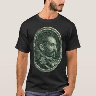 Camiseta Su emperador imperial Haile Selassie I de la