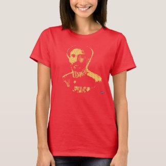 Camiseta Su majestad imperial Haile Selassie