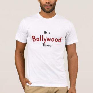Camiseta Su un Bollywood Thang