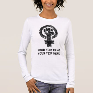 Camiseta sucia del arte del Doodle de la