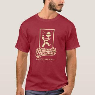 Camiseta 'Suciedad 23 (quebradiza)