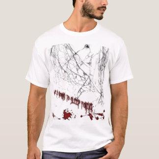 Camiseta sueño