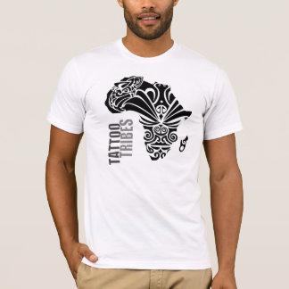 Camiseta Sueño africano