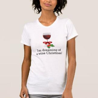 Camiseta Sueño con un diseño divertido del día de fiesta