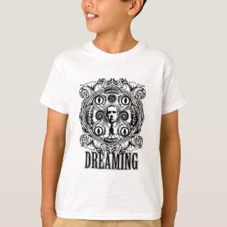 Camiseta Sueños de Lovecraftian