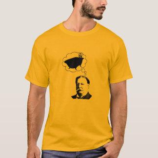 Camiseta Sueños de Taft de tinas