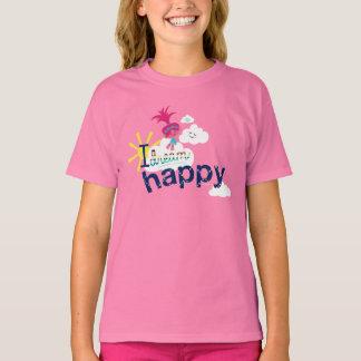 Camiseta Sueños felices de los duendes el  
