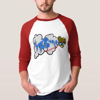 Camiseta Sueños insomnes