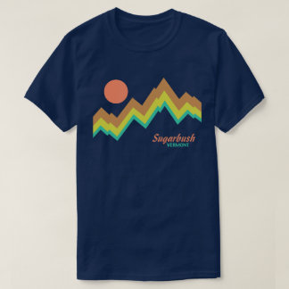 Camiseta Sugarbush Vermont