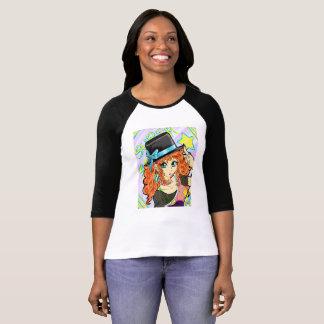 Camiseta Superestrella