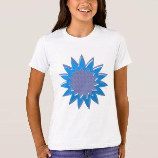 Camiseta Superestrella de BlueSTAR: REGALO elegante para