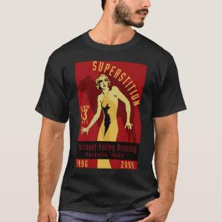 Camiseta Superstición