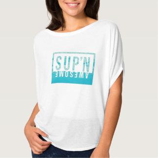 Camiseta Sup'N impresionante