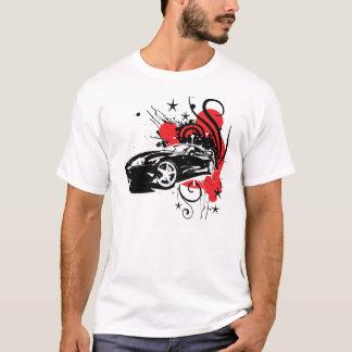 Camiseta Supra estilo
