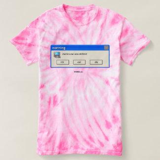 "- Camiseta suprimida ""MARINA.exe"" del teñido"