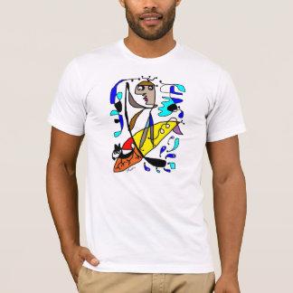 Camiseta SUPup