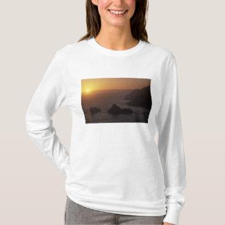 Camiseta Sur grande de la carretera 101, California, los