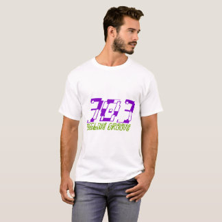 Camiseta Surco 1 de 303 Bassline
