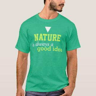 Camiseta Sus propios textos, refranes y sabidurías