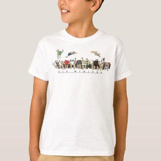 Camiseta Sus subordinados