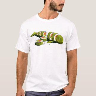 Camiseta Sushi vivo