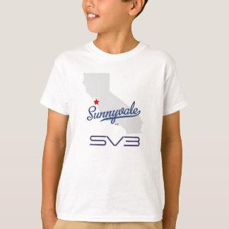 Camiseta SV3 - Bbq anual de los acontecimientos de
