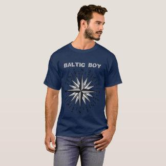 CAMISETA SVENSON & THE BIG BAÑO BALTIC BOYS, BALTIC BOY/WR/