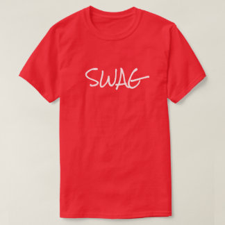 Camiseta - SWAG