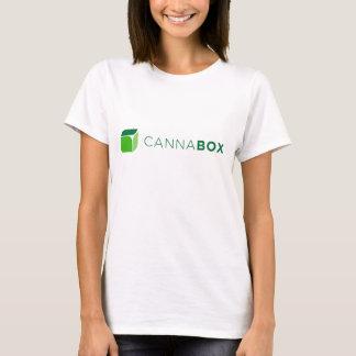 Camiseta Swag de Cannabox