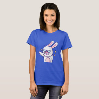 Camiseta ¡Swag del conejito!