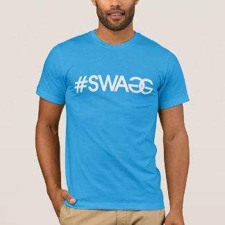 CAMISETA #SWAGG