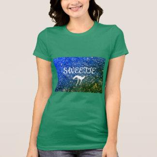 Camiseta Sweetie pi