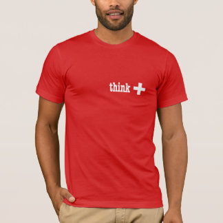 Camiseta Swiss