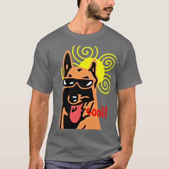 Camiseta t-shirt de Malinas enrollado