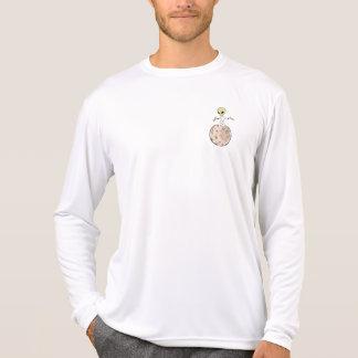 "Camiseta T-shirt de manga larga ""Alien sobre su planeta """