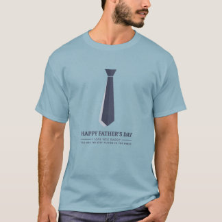 Camiseta T - shirt Hombre BASIC Día del padre