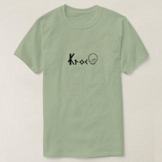 """Camiseta T-shirt """"Kroc """""""