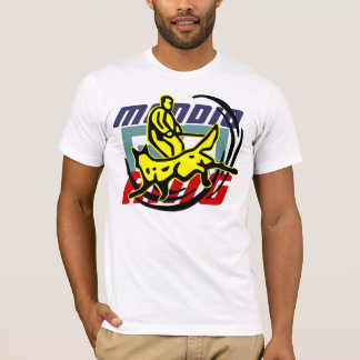 Camiseta t-shirt mondioring