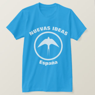 Camiseta T Shirt Nuevas Ideas España