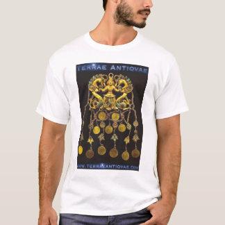 Camiseta TA Afganistan