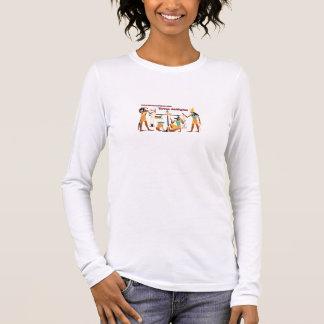Camiseta TA Dioses Egipto 030