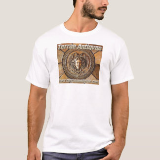 Camiseta TA Gorgona 01