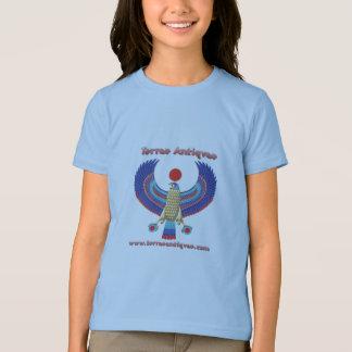 Camiseta TA Horus Egipto 01