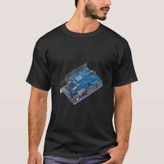 Camiseta Tablero de Arduino