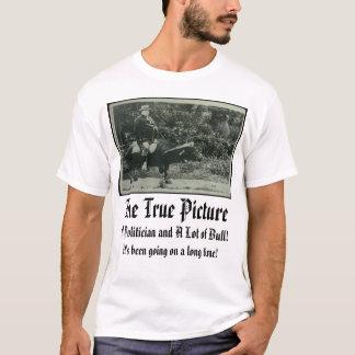 Camiseta taft, la verdadera imagen, político y mucho…